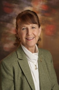 Mary Randolph, PRP